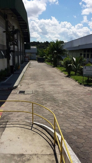 Comercial Para Venda, 0 Dormitórios, Distrito Industrial Ii - Manaus - 1703