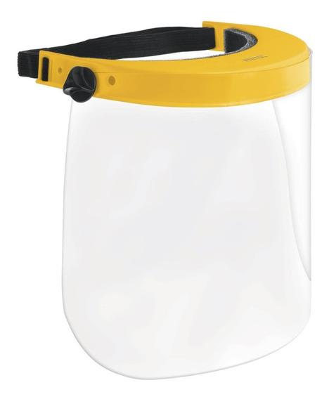 Protector Facial Pretul 26007 Pf-500p Mica Incluida 0.8mm