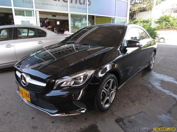 Mercedes Benz Clase Cla Full