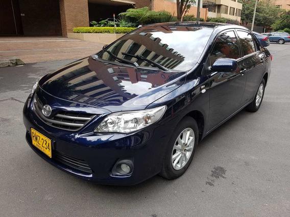Toyota Corolla 1.8 Xli Automatico F.e.