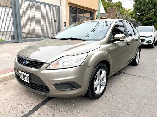 Ford Focus 2.0 Trend Plus