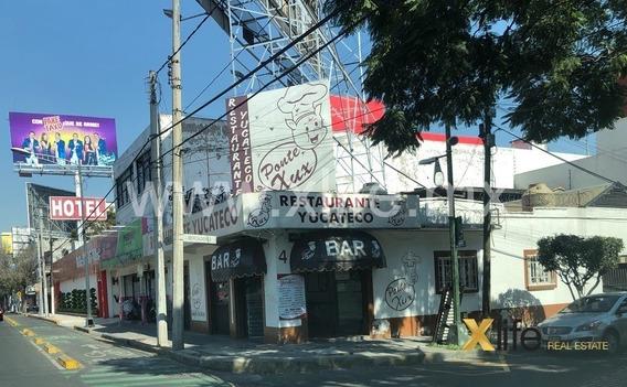 Terreno Super Ubicado Uso Habitacional Y Comercial, San Jose Insurgentes