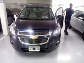 Chevrolet Spin 1.8 Ltz 5as 105cv (sd)