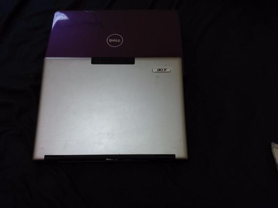Notebook Acer No Estado Para Retirada Peças