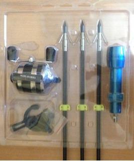 Set Para Pesca Con Arco / Msrebeco