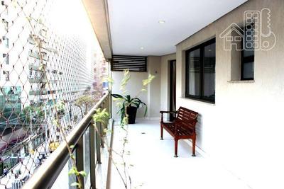Apartamento Com Duas Suítes Em Icaraí! - Ap2298