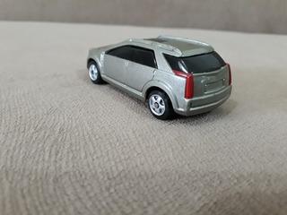 Miniatura Carrinho Cadillac Vizon Maisto 2001