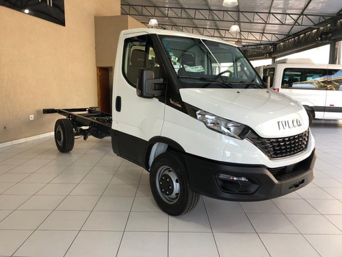 Iveco Daily 35-150 0km  Chassi