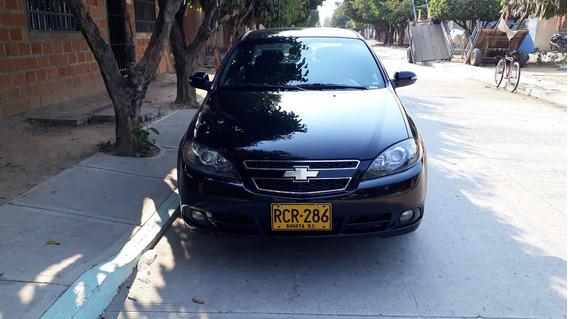 Automovil Chevrolet Optra 2011 80.000 Kms Perfecto Estado