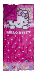 Bolsa De Dormir Kitty - Disney