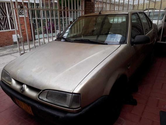 Renault R19 2001