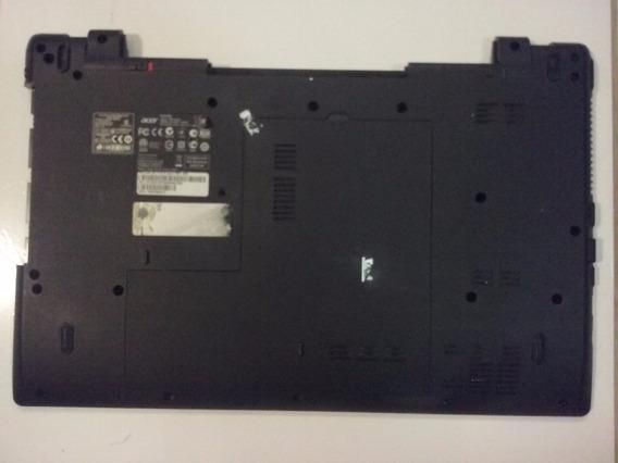 Carcaça Inferior Acer Aspire 7250 0209, Original Ok