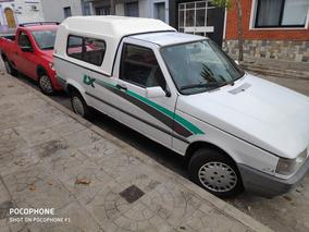 Fiat Fiorino 1.6 1996