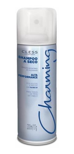 Charming Alta Performance Shampoo A Seco 200ml