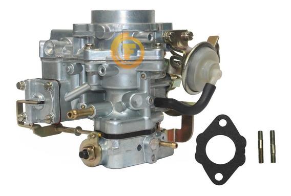 Carburador Uno Premio Fiorino 1300 Gasolina Mod. Weber 190