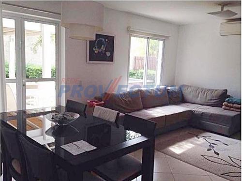 Casa À Venda Em Loteamento Residencial Barão Do Café - Ca228915