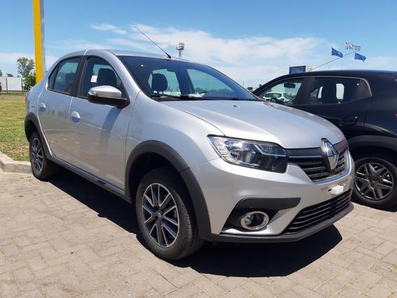 Renault Logan Intens 1.6 Cvt Oferta Car One A*