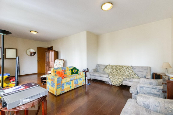 Apartamento Para Aluguel - Moema, 3 Quartos, 135 - 892976916