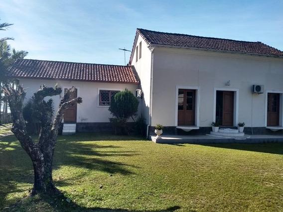 Casa Em Centro, São José/sc De 270m² 3 Quartos À Venda Por R$ 1.400.000,00 - Ca325095