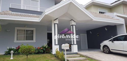 Casa À Venda, 264 M² Por R$ 1.250.000,00 - Urbanova - São José Dos Campos/sp - Ca5020