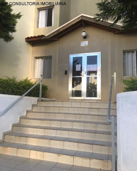 Comprar Apartamento Em Indaiatuba Jardim Juliana - Villágio Azaléia - - Ap02261 - 32423397