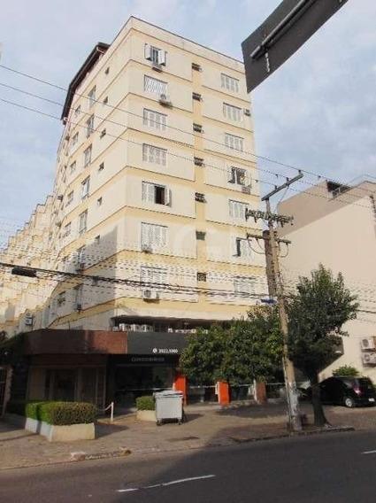 Apartamento Em Rio Branco Com 1 Dormitório - Mf22322