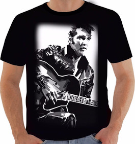 Camiseta P150 - Elvis Presley