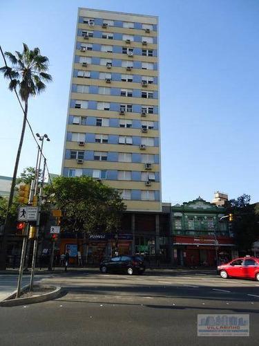 Apartamento À Venda - Bom Fim - Porto Alegre/rs - Ap0641