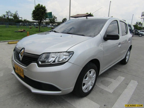 Renault Sandero Authenthique A.a