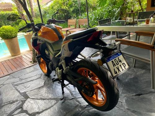 Honda Cb190 R