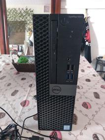 Computador Dell Optiplex 5050 Core I5 7500 8gb Ddr4