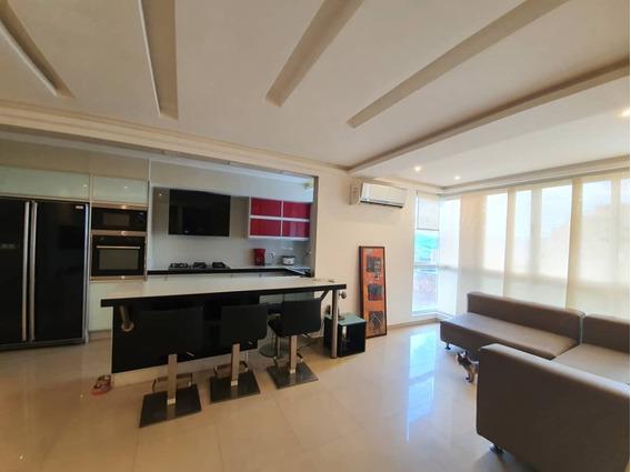 Apartamento En Venta El Parral Hilmar Rios C435376