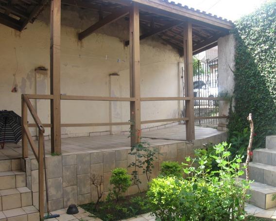 Casa À Venda No Jardim Magnólia - Sorocaba/sp - Ca09580 - 33128391