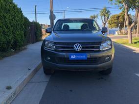 Volkswagen Amarok Trendline Tdi 2.0 4x4 2014