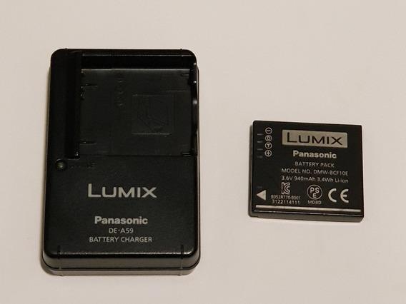 Carregador Panasonic Lumix De-a59