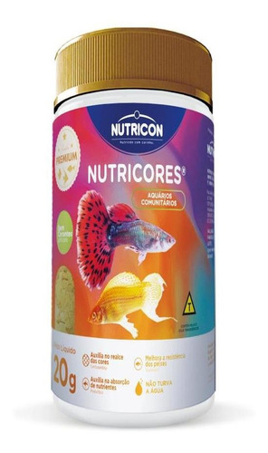 Nutricores - 20g