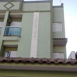 Apartamento Cobertura Sem Condomínio Santo Andre - Sp