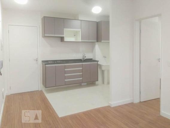 Apartamento Para Aluguel - Mooca, 1 Quarto, 35 - 893094272