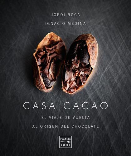 Imagen 1 de 3 de Casa Cacao De Ignacio Medina - Planeta