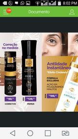 Maquiagem Orgânica(preços Nas Fotos)