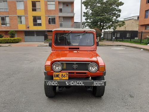 Daihatsu F20 Carpado 1.6cc