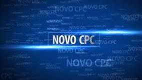 Vídeo Aulas Novo Cpc