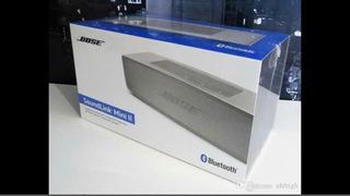 Parlante Portatil Nuevo Bose Soundlink Mini Nuevo