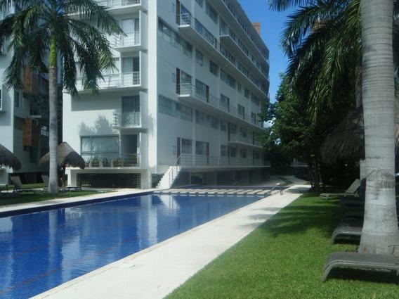 Precioso Departamento En Venta En Cancun Precio Reducido C1652