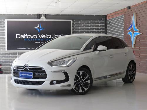 Citroën Ds5 1.6 Thp Gasolina Be Chic Bva