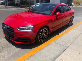 A5 2019 Sline Sportback 190hp