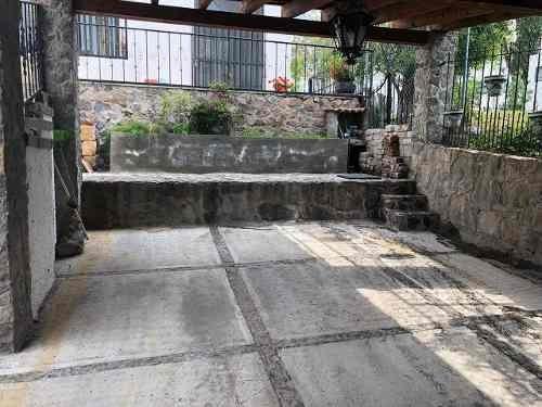 Casa En Renta Fraccionamiento Villas Del Mesón