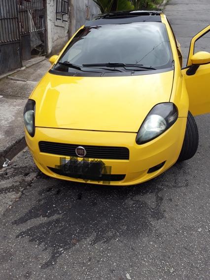 Fiat Punto 1.8 Sporting Flex 5p 2009