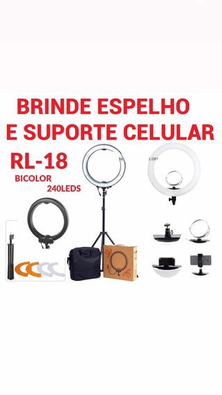 Ring Light Rl12 18 Avariado