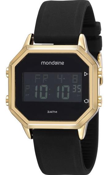 Relógio Masculino Mondaine 53963gpmvdi1